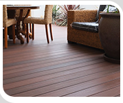 Scratch resistant composite decking perth