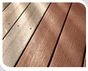 Fade Resistant composite decking perth