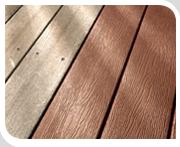 Fade Resistant composite decking perth