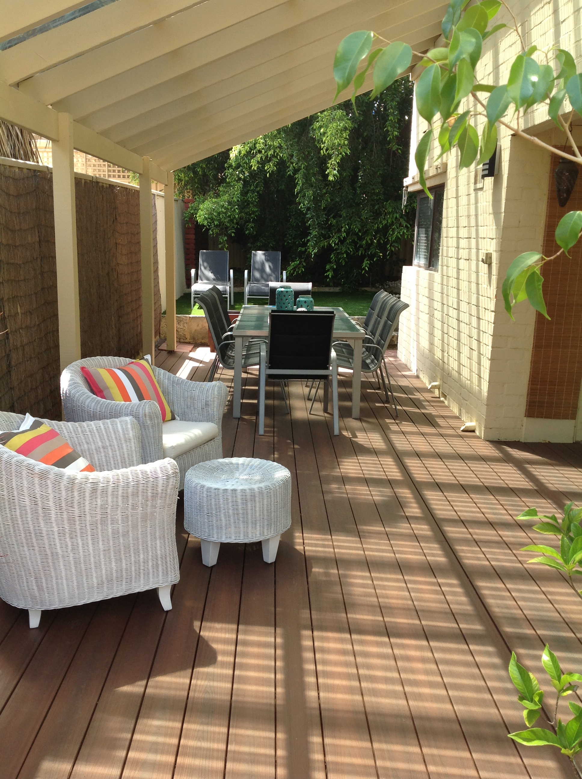 Composite decking brands composite deck brands composite for Comparison of composite decking brands