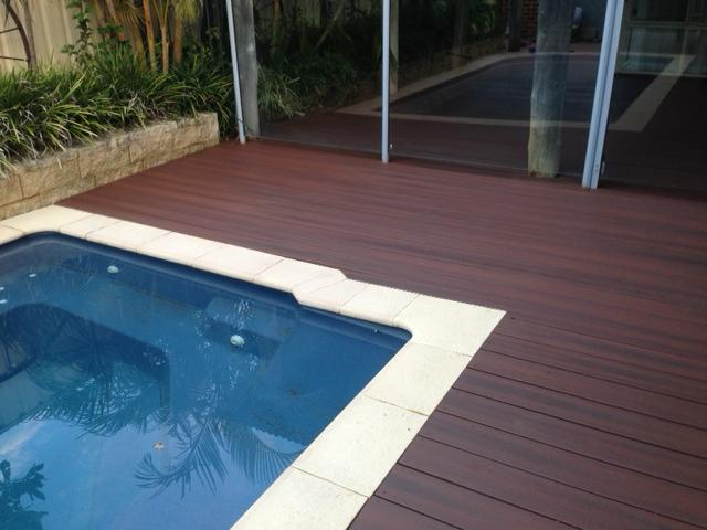 Composite Deck Brands Composite Decking Perth