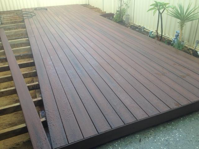 Rosewood Nex Gen Boards Being Installed At Gwelup Perth
