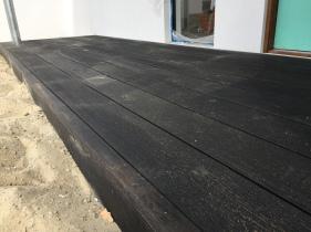 Millboard Decking