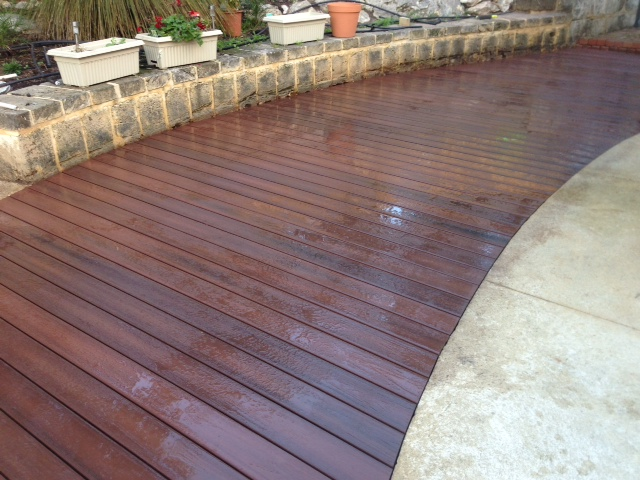 Rosewood colour