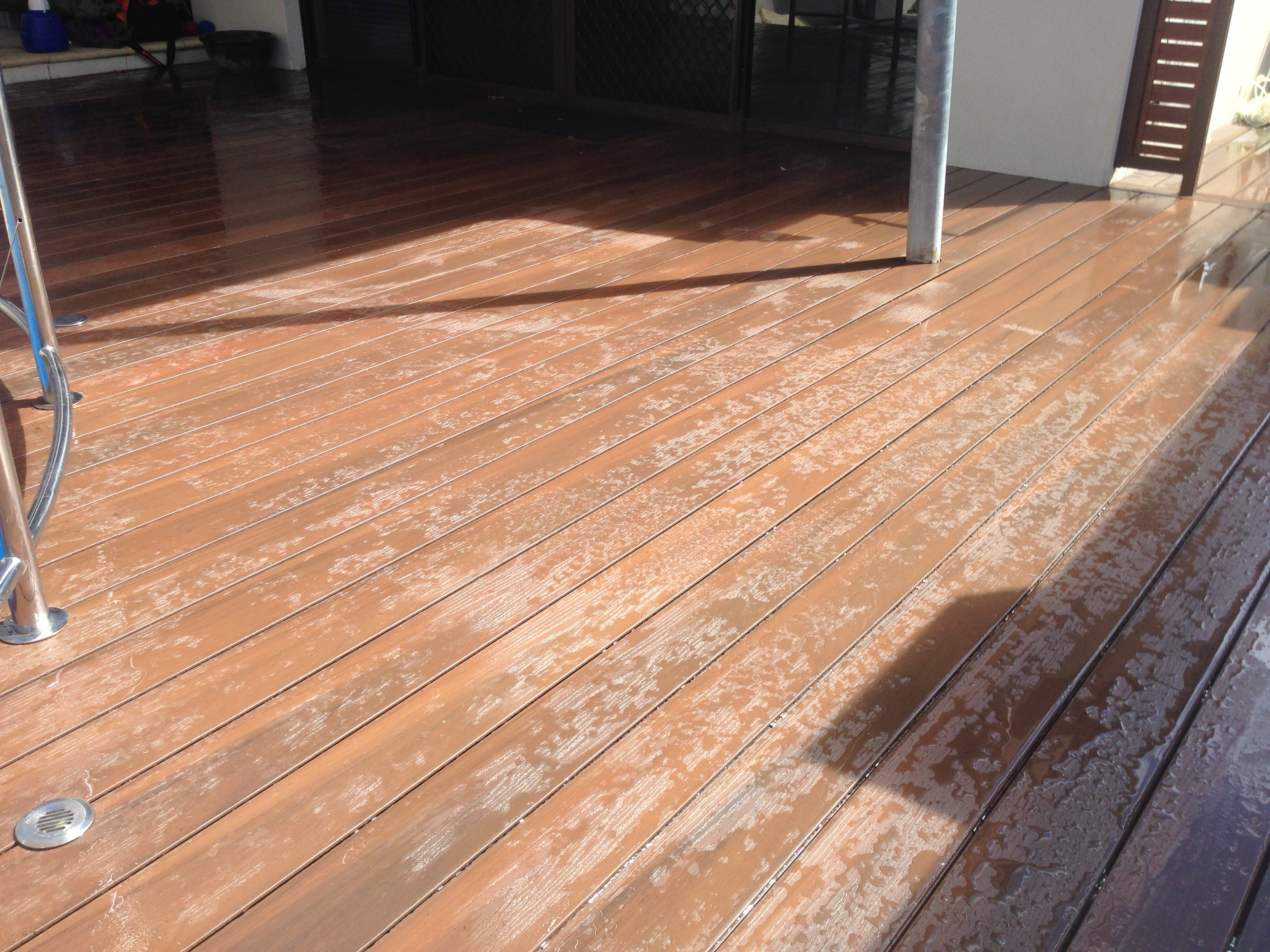 Review Of Style Selections Composite Decking
