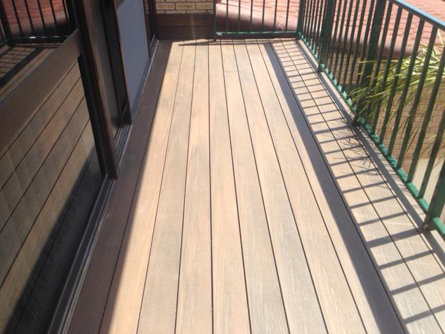 19 October 2014 01 44 Composite Decking Perth