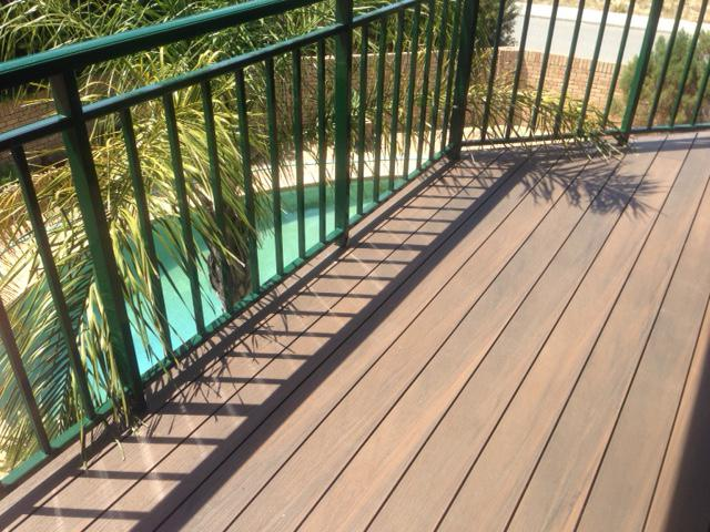 Bateman Composite Decking Perth