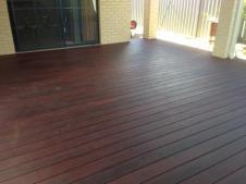 Suntec composite deck
