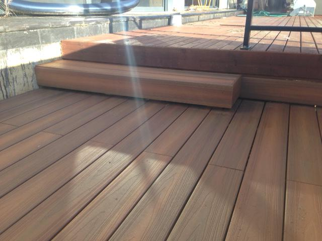 Nex Gen Decking Composite Decking Perth