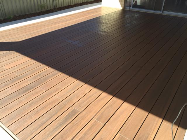 29 December 2014 12 15 Composite Decking Perth