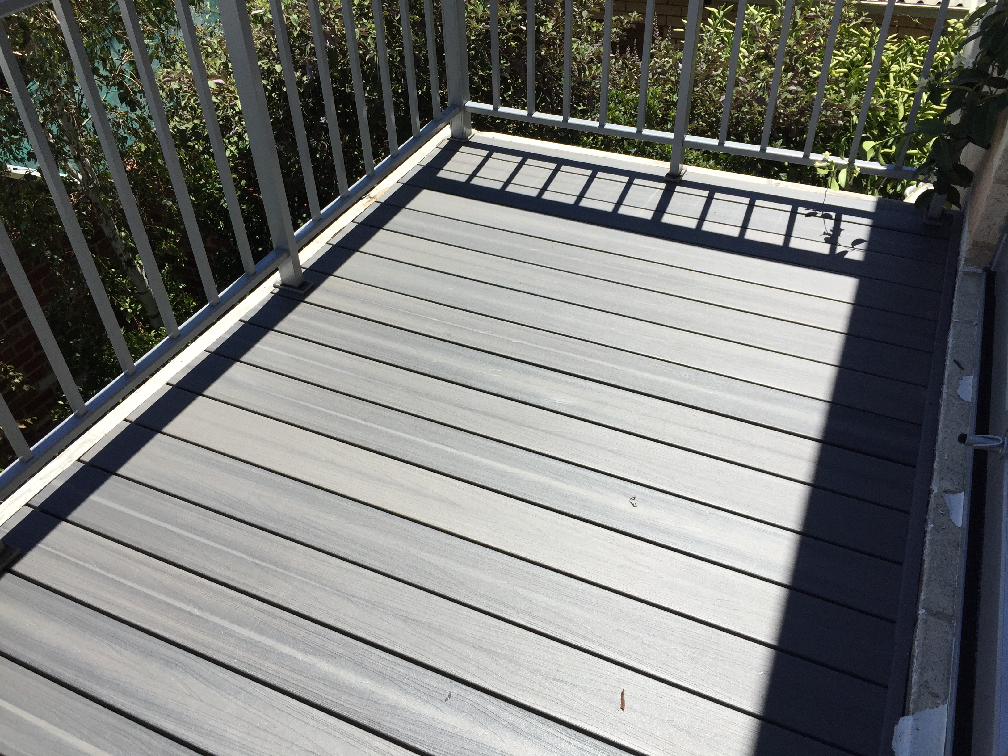 Composite decking brands composite decking brands for Compare composite decking brands