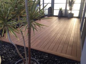 Modwood Decking Perth