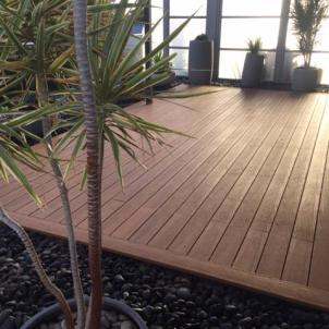 Modwood Decking Perth