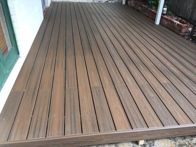 Trex Deck Boards Composite Decking Perth