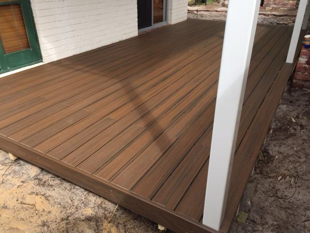Trex Deck Boards Composite Decking Perth