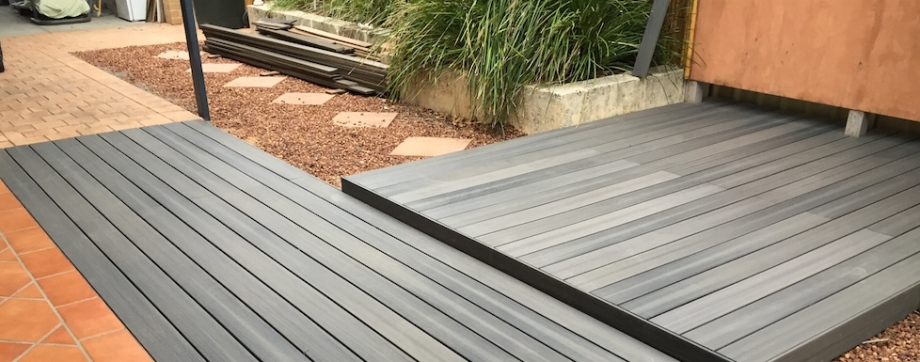 NexGen Decking Perth