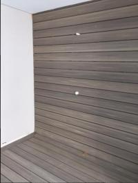 Ultradeck installed at Rivervale