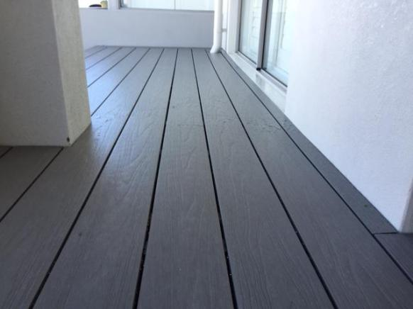 Slate Grey Decking