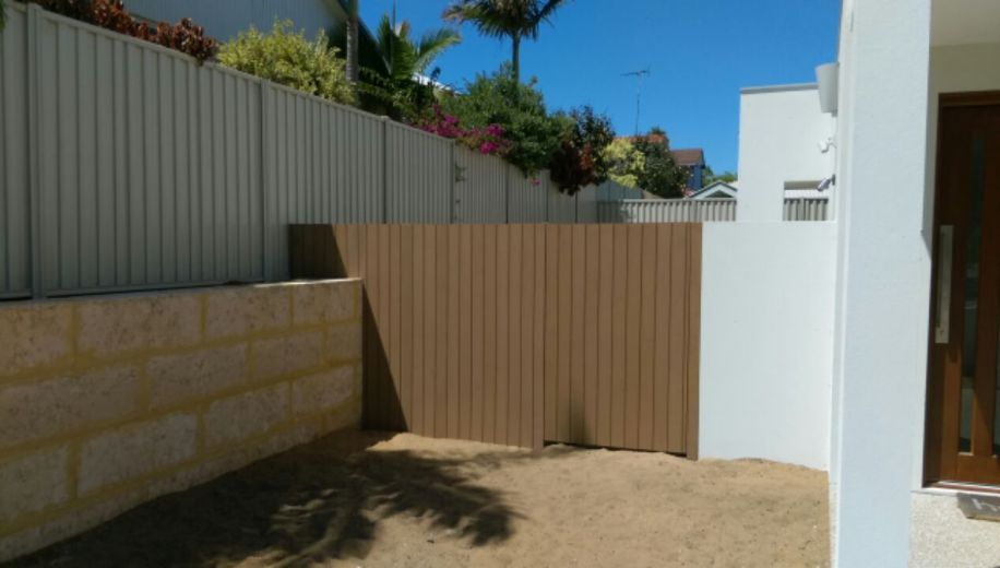 Rightwood Cladding