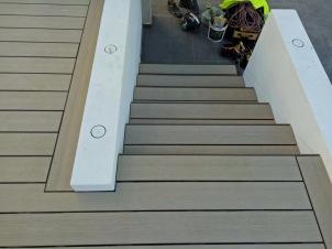 PermaTimber Decking