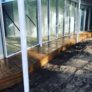 Trex Decking Havana Gold